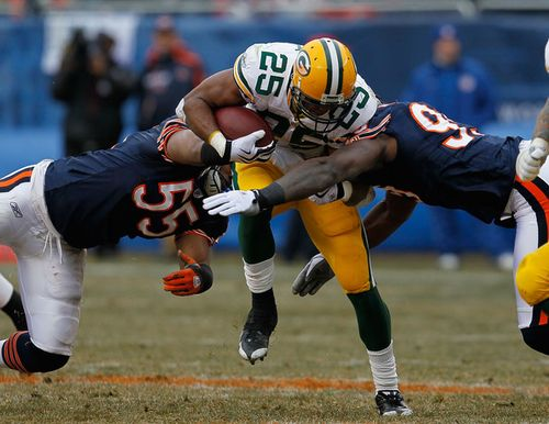 Green Bay Packers vs. Chicago Bears3